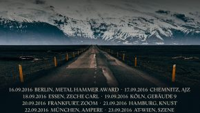 HEAVEN SHALL BURN – »Wanderer Club Tour«