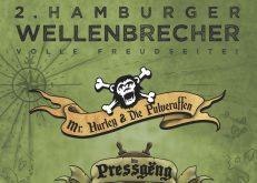 2. HAMBURGER WELLENBRECHER