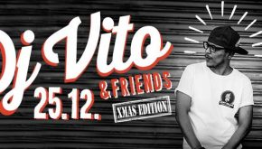 DJ VITO & FRIENDS X-MAS EDITION