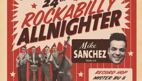 24. ROCKABILLY ALLNIGHTER HAMBURG