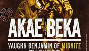 AKAE BEKA  – The Voice Of Midnite
