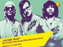 EINE STADT SIEHT EINEN FILM – AFTERSHOW PARTY