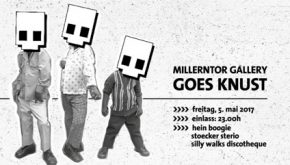 MILLERNTOR GALLERY goes KNUST