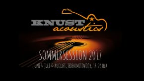 KNUST ACOUSTICS SOMMERSESSION 2017