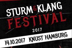 STURM UND KLANG FESTIVAL 2017