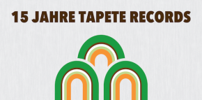 15 JAHRE TAPETE RECORDS