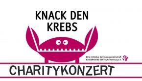 KNACK DEN KREBS CHARITY-KONZERT 2017
