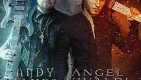 ANDY JAMES & ANGEL VIVALDI