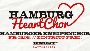 HAMBURG HEARTCHOR: HAMBURGER KNEIPENCHOR