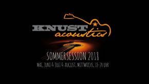 KNUST ACOUSTICS SOMMERSESSION 2018