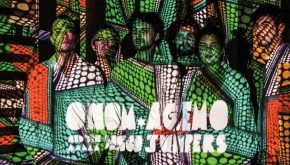ONOM AGEMO & THE DISCO JUMPERS