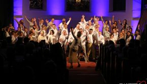 HAMBURG HEARTCHOR: GOSPOLITANS + Vocalensemble GOSPEL-JUNCTION