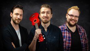 KACK & SACHGESCHICHTEN – Der Podcast mit Klugschiss