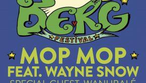 HERZBERG PARTY: MOP MOP feat. Wayne Snow