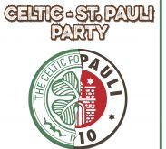 CELTIC-ST.PAULI-SUPPORTERS-PARTY 2020