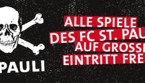 FC ST. PAULI – SC DYNAMO DRESDEN