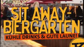 KNUST- Biergarten / Veganer-Grill