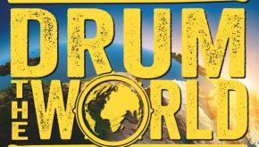 KNUST LIVE STREAM: DRUM THE WORLD
