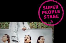 KNUST LIVE STREAM: SUPER PEOPLE STAGE: AULYLA