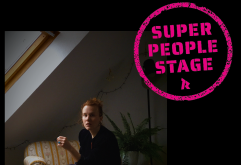 SUPER PEOPLE STAGE: LIOBA