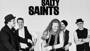 SALTY SAINTS & FRIENDS