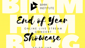 KNUST LIVE STREAM: BIMM HAMBURG – END OF YEAR