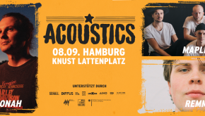 ACOUSTICS HAMBURG